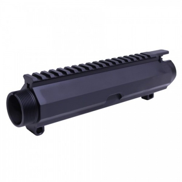 AR .308 Flat Top Billet Upper Receiver - Various Colors