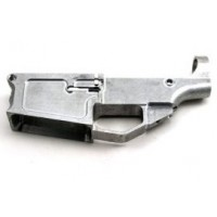 AR-10 .308 80% Billet Lower Raw (DPMS Pattern)