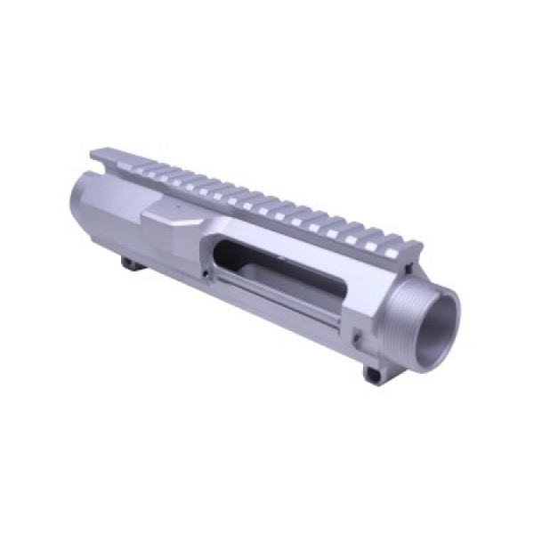 AR .308 STRIPPED BILLET UPPER RECEIVER RAW