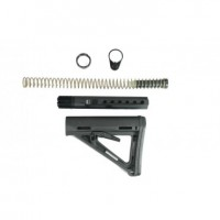 AR 10 .308 MOE STOCK KIT - VARIOUS COLORS