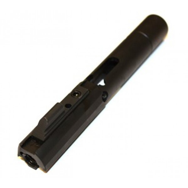 "AR-40 8"" Side Charging LRBHO Pistol Cal Complete Upper Assembly with BCG - .40 S&W - Make It A Complete Kit"