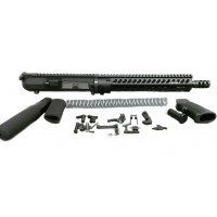 "AR-10 .308 12.5"" High Power Tactical Pistol Kit - DPMS Compatible - Various Sizes"