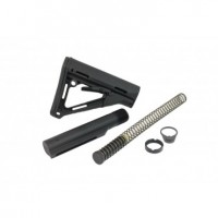 AR-15 MAGPUL CTR CARBINE STOCK KIT - MIL-SPEC