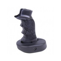 AR NEOPRENE RUBBER ADJUSTABLE SNIPER GRIP