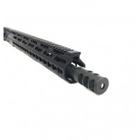 "AR-15 5.56/.223 16"" M4 LONG MLOK UPPER ASSEMBLY"