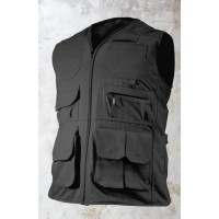 SAFARI ARMOR VEST LEVEL IIIA