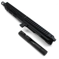 "AR-45 .45 ACP 8""  SIDE CHARGING UPPER WITH BCG /LRBHO"