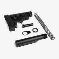 AR .308 LE M4 6 POSITION MIL-SPEC STOCK KIT
