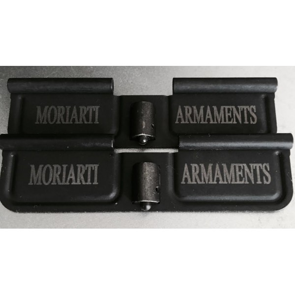 AR-10 .308 Moriarti Armaments Dust Cover