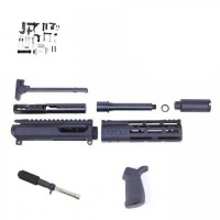 "AR-9 9MM 5.5"" M-LOK COMPLETE PISTOL KIT"