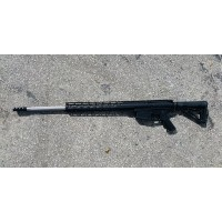 "MA-10 6.5 Creedmoor 24"" HORIZON SERIES SEMI-AUTO RIFLE"