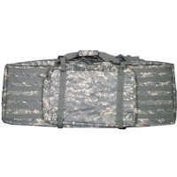"Rifle Case / Padded Gun Case / 38""L X 13""H / Digital Camo"