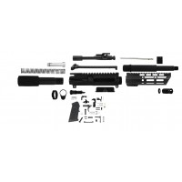 "AR-15 300 AAC Blackout 7.5"" tactical pistol kit w/ super slim rail"