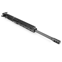 "AR 7.62X39 16"" CARBINE LENGTH 1:10 TWIST W/ 10"" M-LOK HANDGUARD UPPER"