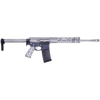 "MA-15 WINTER EDITION 5.56/.223 16"" AIRLIGHT SERIES RIFLE IN TUNGSTEN GREY"