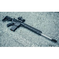 "6.5 Creedmoor 22"" Criterion Stainless Semi Auto Rifle / STR / DPMS"