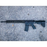 "AR-15 350 Legend 18"" Semi Auto Rifle / 15"" Free Float /Multi Cal Stock"