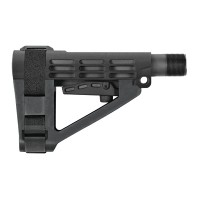 SB TACTICAL SBA4 AR PSLT BRACE ADJUSTABLE BLK