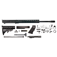 "AR-10 Creedmoor 6.5 CM 22"" Tactical Rifle Kit w/ 15"" Free Float Mlok"
