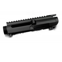 AR-10 .308 DPMS LEFT HAND BILLET UPPER RECEIVER