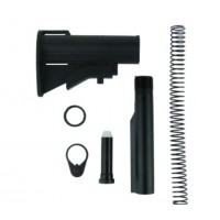 AR-15 MIL-SPEC M4 STYLE 6 POSITION MINI STOCK KIT