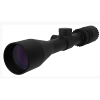 Tacfire 4-12X40 FULL SIZE RIFLE SCOPE ADJUSTABLE OBJECTIVE