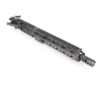 AR-15 5.56/.223 10.5'' CARBINE UPPER ASSEMBLY / 10'' M-LOK / PINEAPPLE