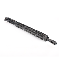 "AR-15 .458 SOCOM 10.5"" Faxon Upper Build w/ 10"" Slim Mlok Rail and CH"