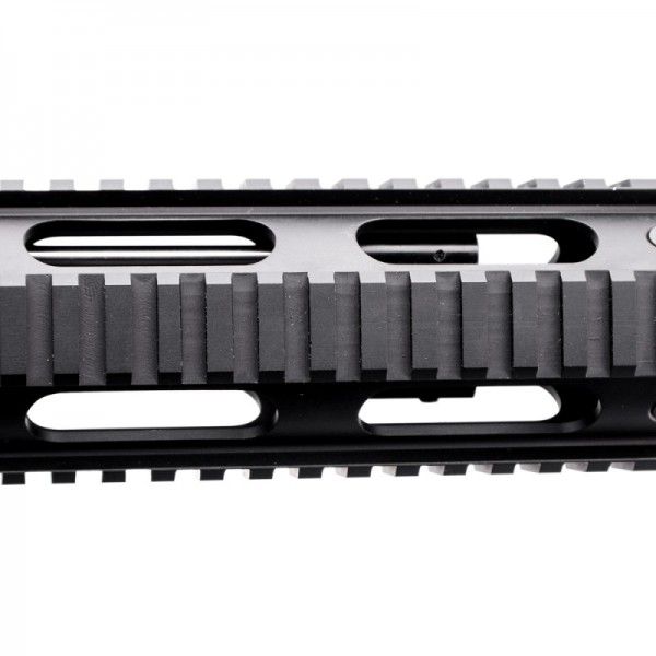 "AR-15 16″ 7.62×39 Quadrail Upper Assembly w/ 10"" Free Float Rail"