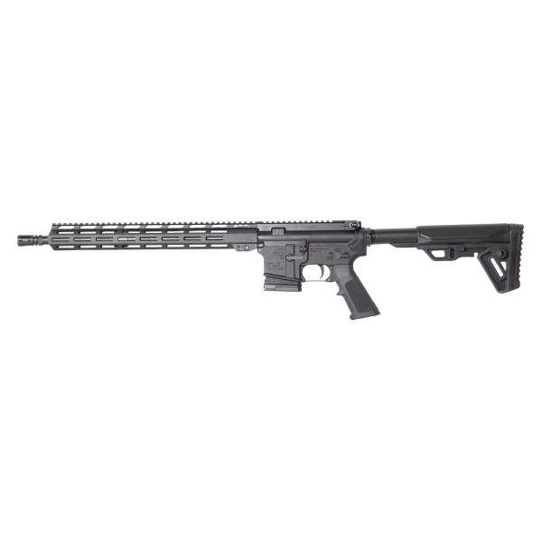AR-15 7.62x39 COMPLETE RIFLE – 16 IN / M-LOK RAIL / AERO PRECISION LOWER