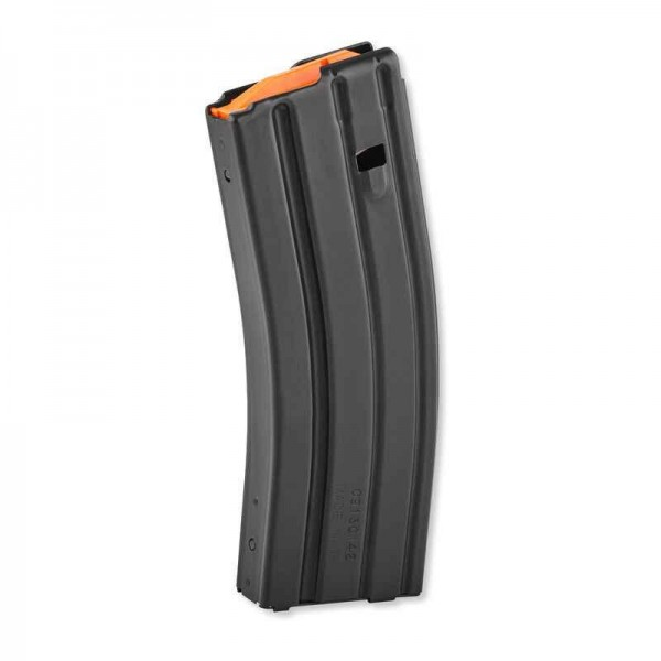 AR-15 .223/5.56 C Products Defense 30Rd Magazine - Metal Jacket