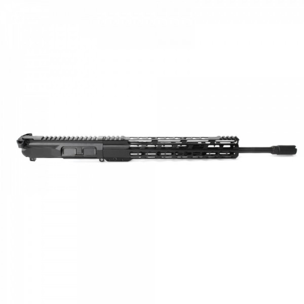 "AR-15 5.56/.223 16"" M4 SLIM KEYMOD UPPER ASSEMBLY W/12"" FREE FLOAT"