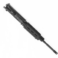"AR-15 5.56/.223 16"" M4 MAGPUL MOE FLAT TOP UPPER ASSEMBLY"