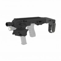 MICRO RONI CONVERSION KIT (SIG SAUER) WITH MCK STABILIZER BY CAA