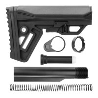 AR-15 MIL-SPEC COBRA STOCK KIT
