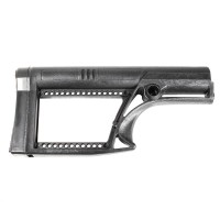 "LUTHER-AR ""MBA-2"" Rifle Fixed Buttstock - Choose Color"