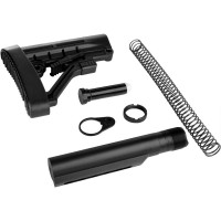 AR-15 Omega Stock Kit Milspec - 6-Position