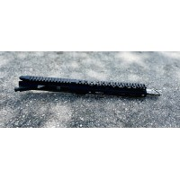 "AR-15 5.56/.223 10.5"" Walking Dead pistol upper assembly"