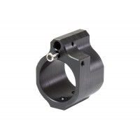.936 Adjustable Low Profile Gas Block - Odin Works