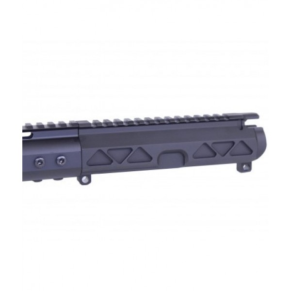 AR-15 AIRLITE SERIES STRIPPED BILLET UPPER RECEIVER