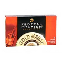 223REM FED GOLD MDL 69GR BTHP 20