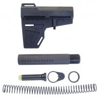 AR-15 Shockwave Pistol Brace with Kak Tube Kit
