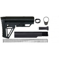 AR-10 .308 ALPHA SIX POSITION MIL-SPEC STOCK KIT