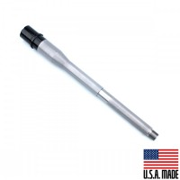 "AR-10 .308 10.5"" 1:10 Twist - Stainless Steel Barrel"