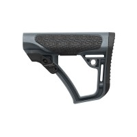 AR Daniel Defense COLLAPSIBLE MIL-SPEC STOCK Tornado Gray Finish