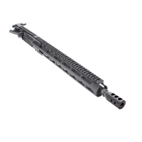 "AR-15 300 AAC blackout 16"" pistol length upper assembly w/ 15"" Mlok"