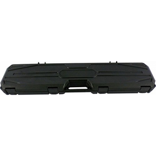 "42"" Hard Rifle Case with Convoluted Foam - Black"