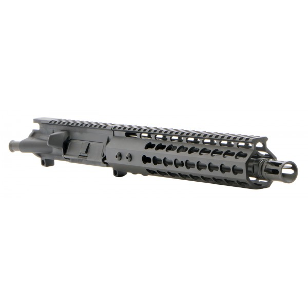 "AR-15 350 Legend 10.5"" Keymod Tactical Upper Assembly"