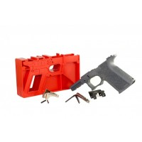 P80 80% Compact Pistol Frame Kit For Glock® Gen3 G19/23