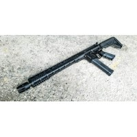 "AR-45 45 ACP Moriarti Arms 16"" MA-45 Slick Side Rifle LRBHO"